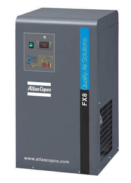 FX Refrigerant dryer
