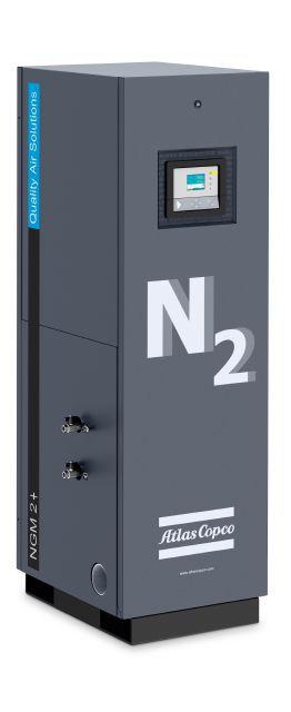 NGM+ Nitrogen generator